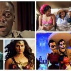 'Crown Heights,' 'Get Out,' 'Girls Trip' among the Best Films of 2017