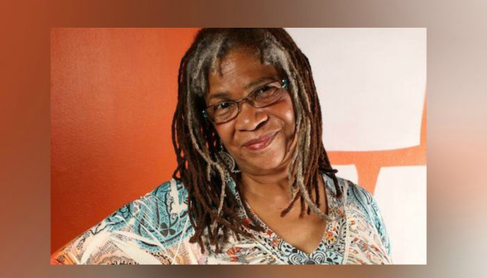Writer's art-as-activism bears literary bounty