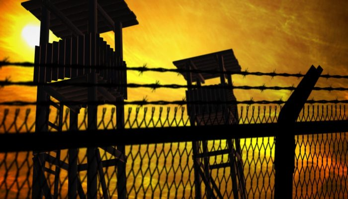 Mass incarceration shows 'a lack of imagination'