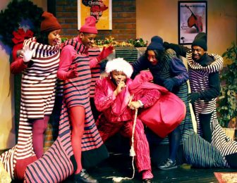'Tis the season for Sounds of Blackness
