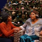 'Dot' handles topic of Alzheimer's with humor and realness