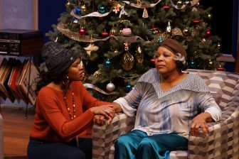 'Dot'handles topic of Alzheimer's with humor and realness