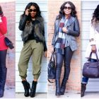 Four fabulous ways to layer up in style
