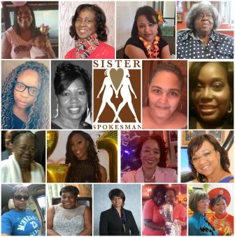 """2017 """"Sister Spokesman: Celebrate Moms of All"""" of Ages honorees"""
