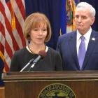Gov. Dayton appoints Tina Smith to fill Franken's Senate seat