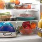 Help your refrigerator save food