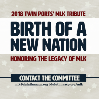 Twin Ports MLK Tribute: Rhythm & Hues @ Peace United Church of Christ | Duluth | Minnesota | United States