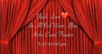 Black Love @ Capri Theater | Minneapolis | Minnesota | United States