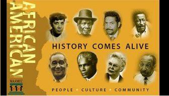 History Comes Alive: Emily O. Goodridge Grey @ Nokomis Library