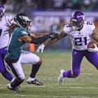 Eagles dominate Vikings, advance to Super Bowl LII against Patriots