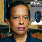 BOOK REVIEW: 'Policing the Black Man'