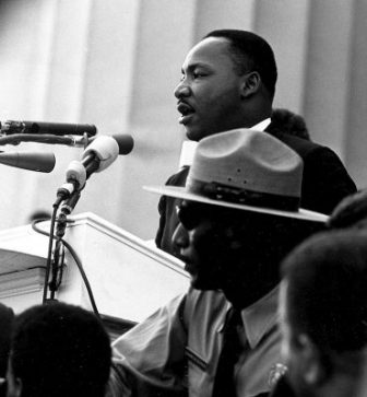 MLK's assassination reminds the nation of unaddressed gun violence