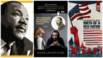2018 MLK Calendar of Events