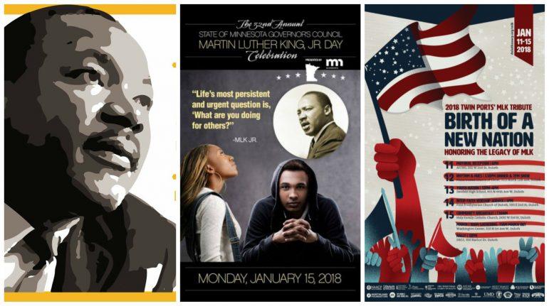 2018 MLK Calendar of Events   MN Spokesman Recorder   MSR News Online