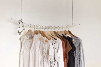 Simple steps for a fresh fashion start
