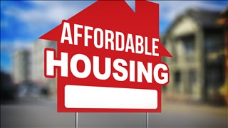 How committed is new mayor to Minneapolis affordable housing?