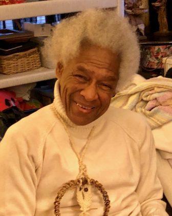 Elder perseveres through creativity and crafts