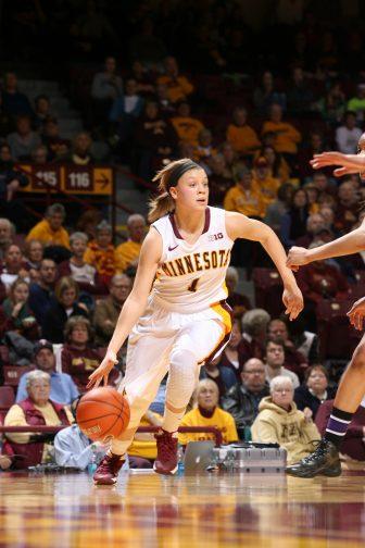 Celebrating Black Gopher student-athletes
