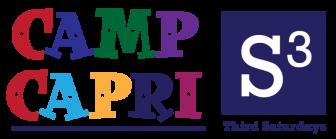 Camp Capri S3/The Art of Scratch Art @ Capri Theater