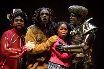 REVIEW: 'The Wiz' — a lively rendering sure to delight young and old