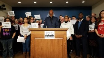 New Poor People's Campaign calls for 40 days of nonviolent protest