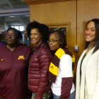 U of M reaching out to former Black athletes?
