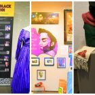 Black history exhibit just scratches the surface