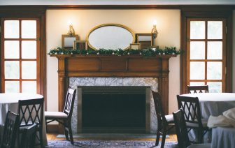 Get more heat from your fireplace: tips for efficiency