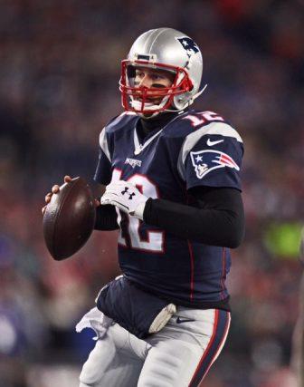 It's Patriots vs. Eagles in Super Bowl LII!