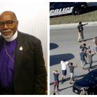 Spiritual leaders called to unite against gun violence