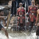 REVIEW: Marvel's 'Black Panther' is near perfect