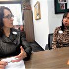 New YWCA leader a force, not a figurehead