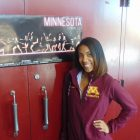 Gopher gymnasts strive to reach their highest potential