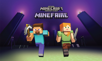 Minefaire: The Ultimate Minecraft Fan Experience @ St. Paul RiverCentre | Saint Paul | Minnesota | United States