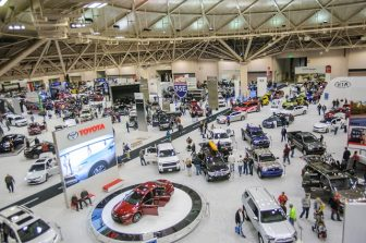 Twin Cities Auto Show @ Minneapolis Convention Center
