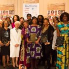 Sistas honored at 10th annual celebration