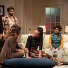 'Familiar': supurb cast marred by weak script