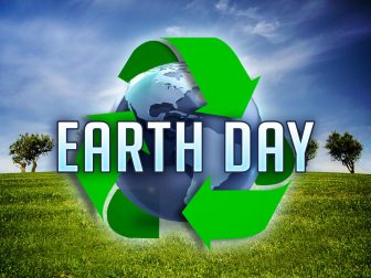 Five ways to celebrate Earth Day