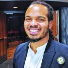 Ellison excited to pursue his vision for Ward 5 and the city