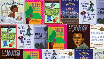 Readers are leaders: Buy your children more books