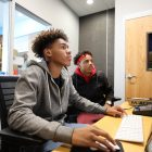 Teen Tech Center bridging the tech divide