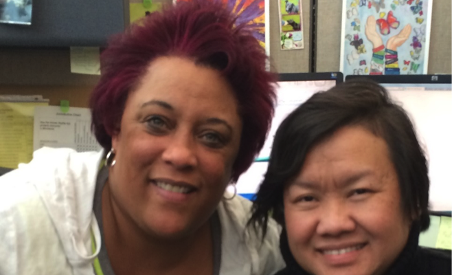 Empowering communities of color with disabilities