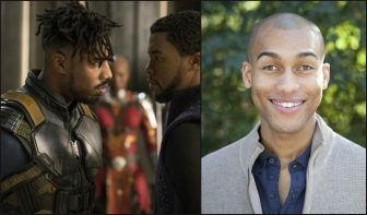 Shut up and listen: T'Challa vs. Killmonger