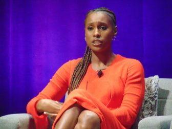 Issa Rae: African Americans must 'reclaim' their stories
