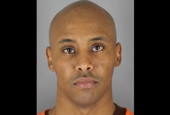 Will Mohamed Noor be found 'Black' or 'blue'?