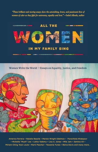 REVIEW: 'All the Women in My Family Sing'