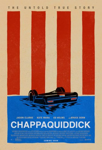 'Chappaquiddick': Damning docudrama revisits Kennedy cover-up