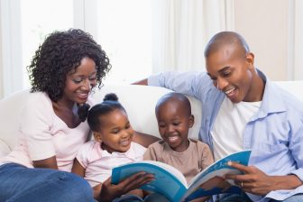 Four ways you can help your child deal with stress