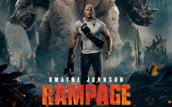 'Rampage': Mutant monsters decimate the Windy City in old-fashioned horror flick