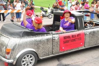 35th Annual Rondo Days Parade and Festival @ St. Peter Claver Catholic Church | Saint Paul | Minnesota | United States